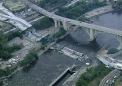35W bridge collapse