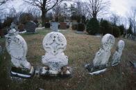 gravesite