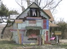 Heidelberg Project House 2