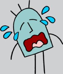 emotional fellow