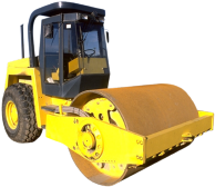 tractor roller