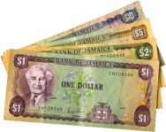 money from Jamaica