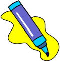 marker