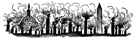 smoke in washington