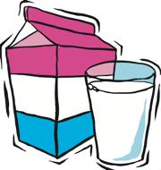 quart of milk