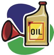 quart of oil