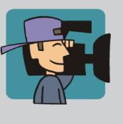 shoot video