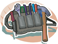 toolbelt