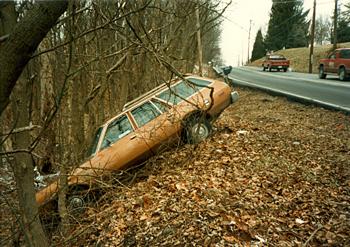 car needs a tow