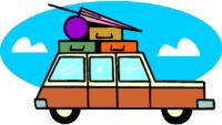 vacation car